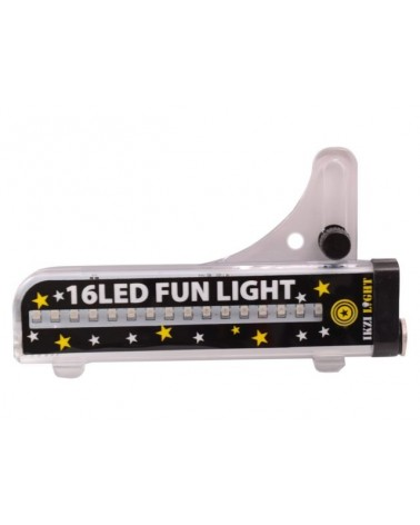 Spoke Lights - IKZI - Eclairage sur roue