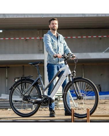 Juno - VanDijck - vélo électrique