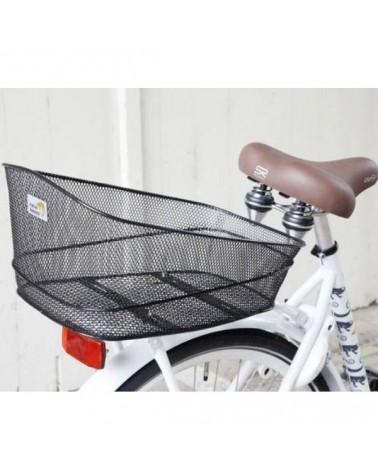 Stresa - NEW LOOXS - Panier vélo fixe 22 L