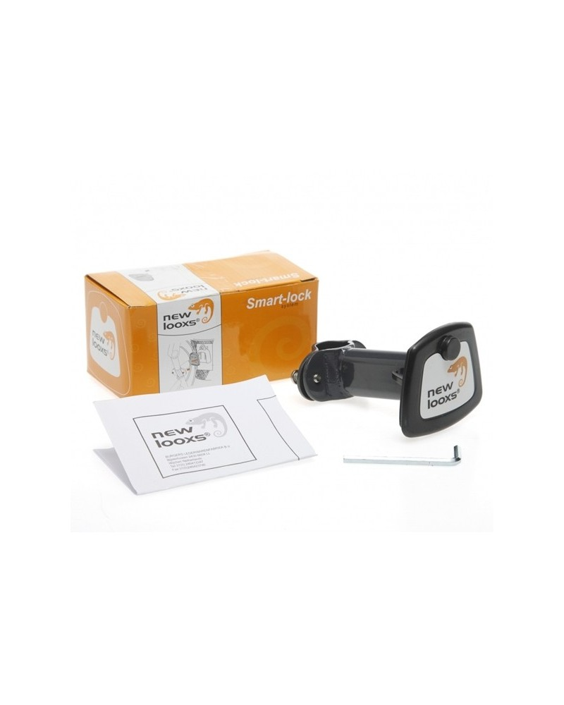 Fixation Smartlock pour panier amovible - NEW LOOXS