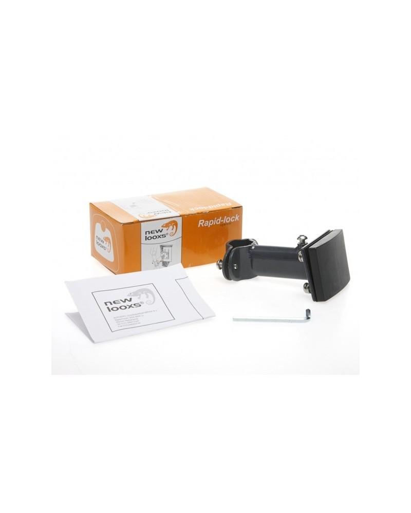 Fixation Rapidlock pour panier fixe - NEW LOOXS