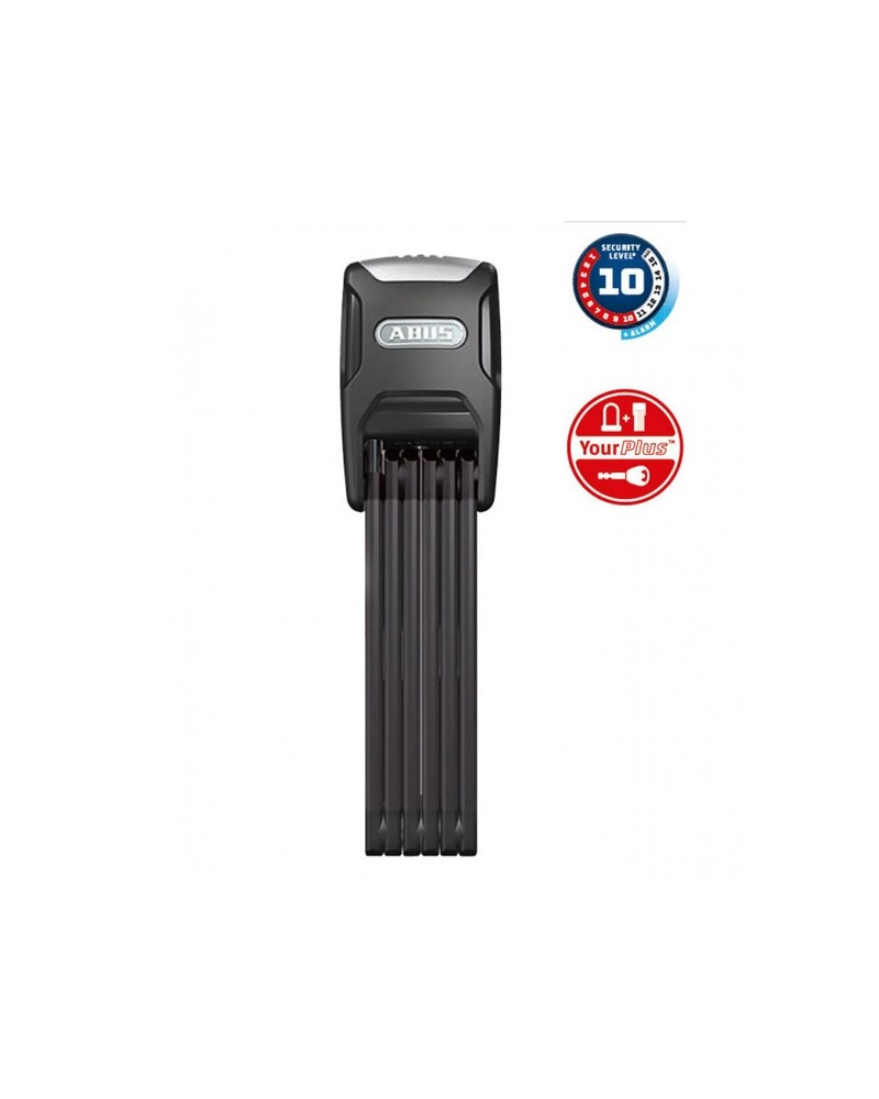 BORDO™ Alarm 6000A - ABUS - Antivol pliable