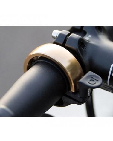 Oi Bell Classic - Knog - Sonnette vélo - Large