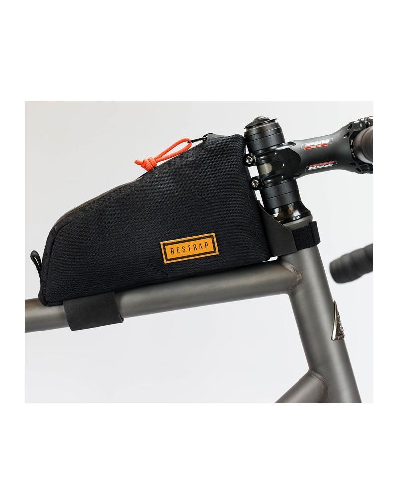 Sacoche de tube - RESTRAP - Top Tube Bag