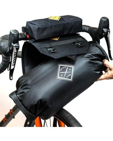 Sacoche de cintre - RESTRAP Bar Bag Holster + pouch