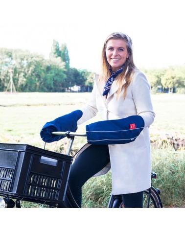 Urban - WOBS - Manchons pour vélo