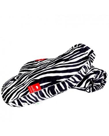 Zebra - WOBS - Manchons pour vélo