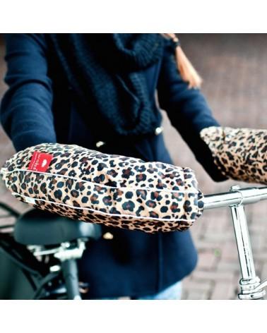 Leopard - WOBS - Manchons pour vélo