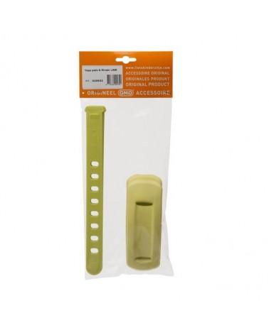 Épaulières de couleurs pour sièges THULE Yepp Mini/Maxi
