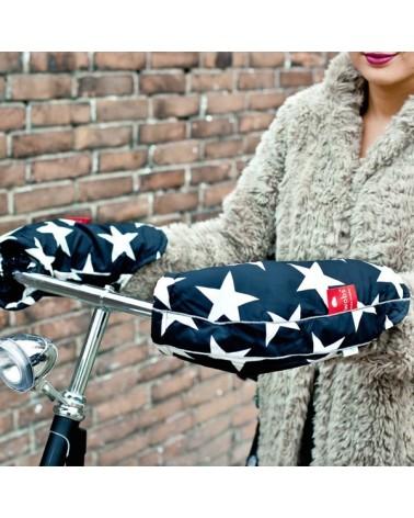 Stars - WOBS - Manchons pour vélo