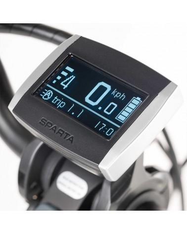 R5e - SPARTA - vélo électrique E-Touring