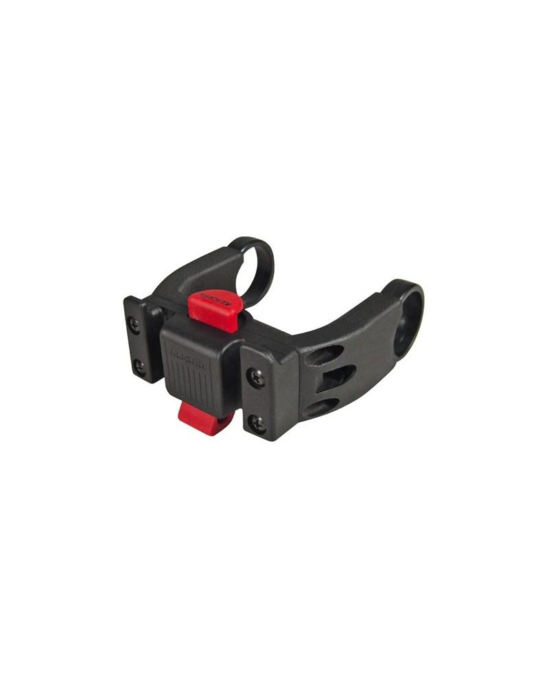 Fixation panier pour vélo électrique - KLICKfix