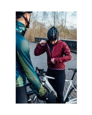 veste de pluie vélo imperméable - Classic rain AGU