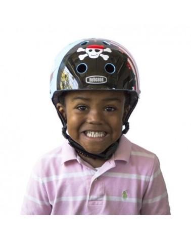 Little Nutty Ahoy - NUTCASE - Casque vélo enfant