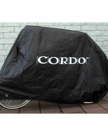 Bâche universelle pour deux vélos - Cordo