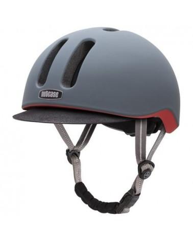 Metroride Graphite - NUTCASE - Casque vélo adulte