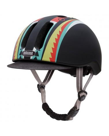 Metroride Technicolor - NUTCASE
