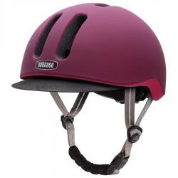 Metroride Garnet - NUTCASE - Casque vélo adulte