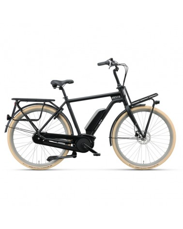 Quip E-go Extra Cargo - BATAVUS - Vélo électrique