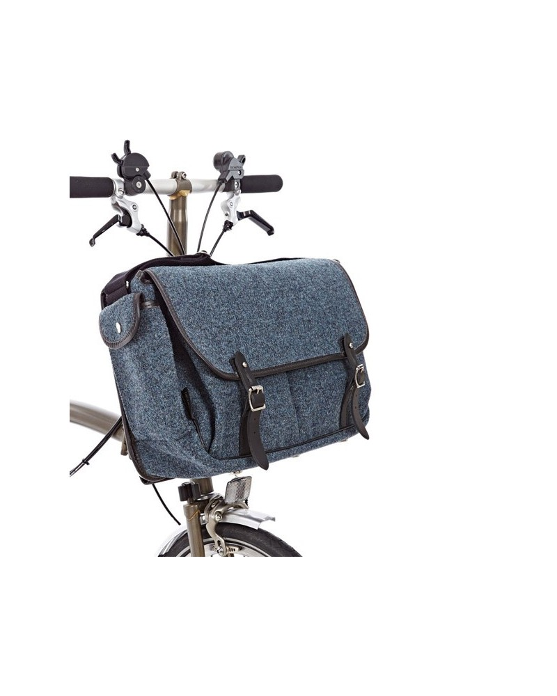 Sacoche Game Bag pour vélo pliant Brompton - 20 L