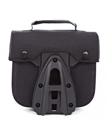 Sacoche Mini O-Bag pour vélo pliant Brompton - 7 L