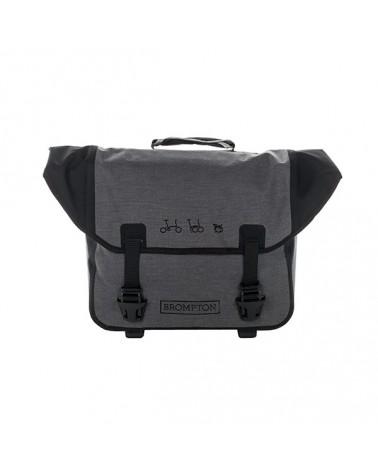 Sacoche O-Bag pour vélo pliant Brompton - 20 L