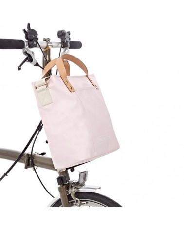 Sacoche Tote Bag pour vélo pliant Brompton