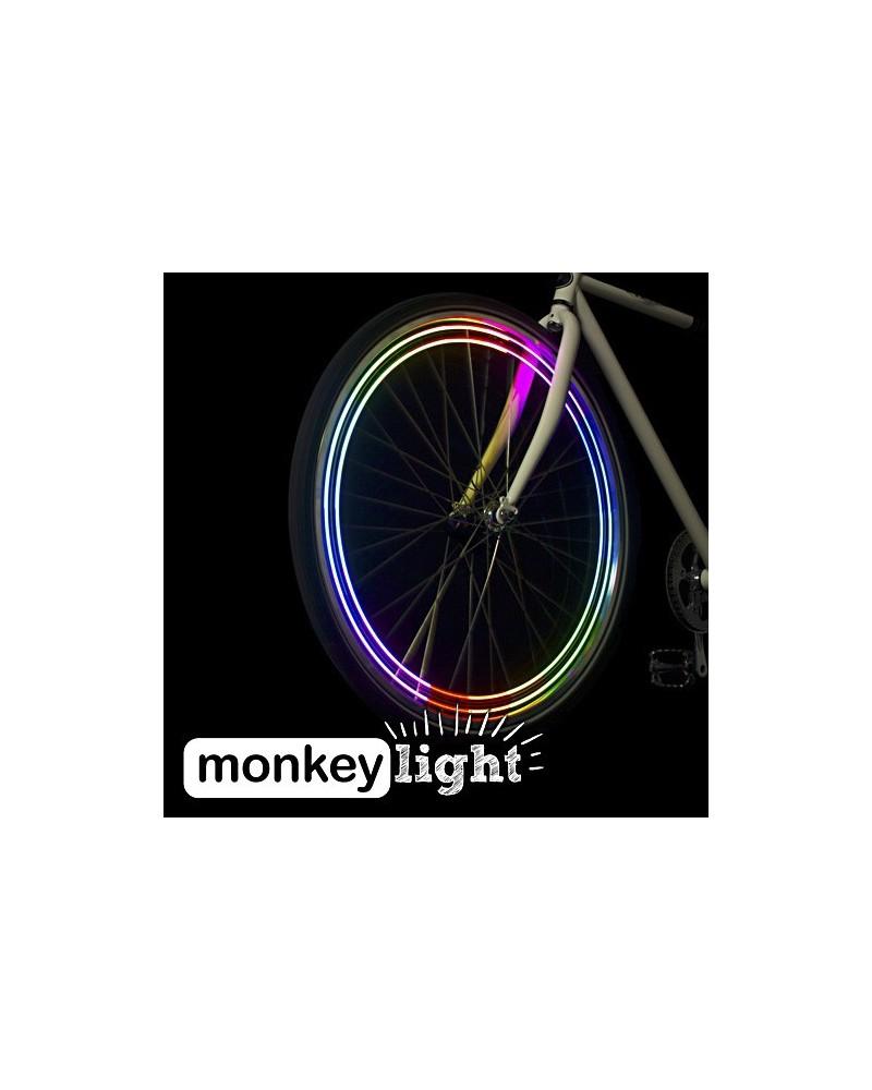 Monkey Light M204 - Lumière avant ou arrière