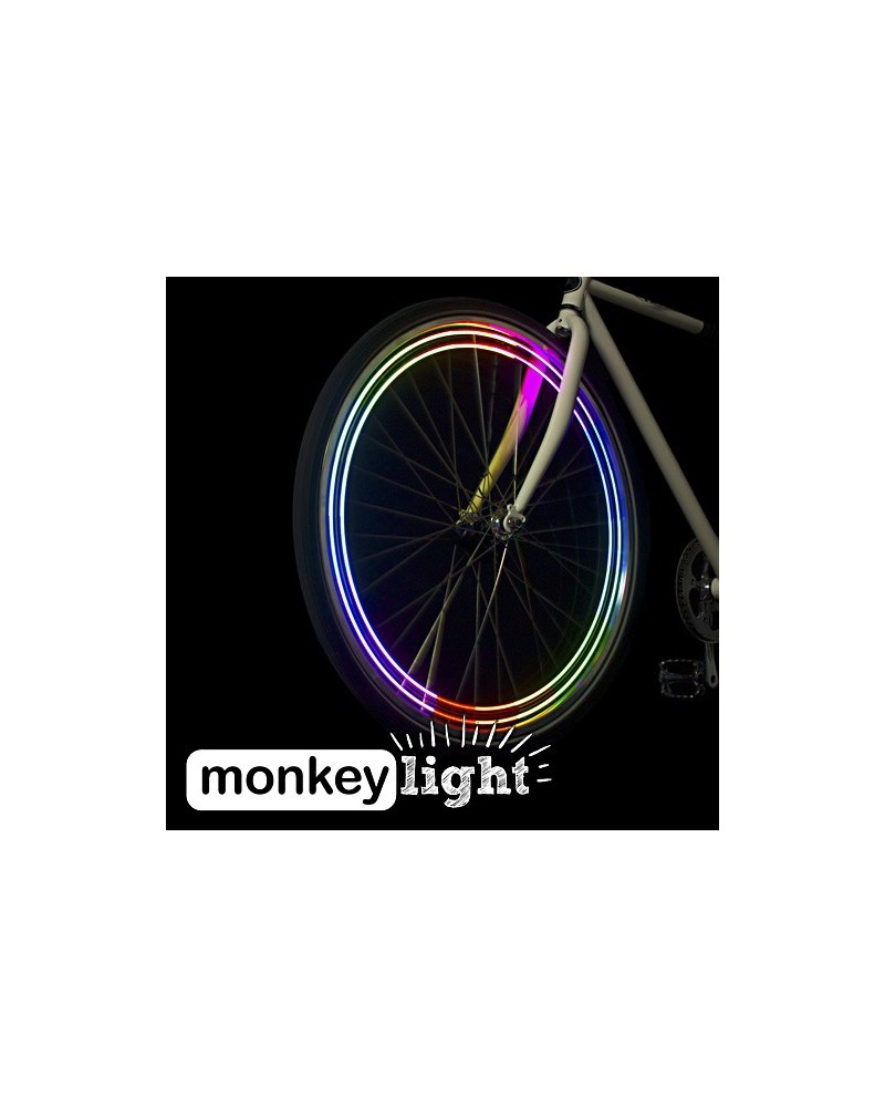 Monkey Light R204 - Rechargeable USB