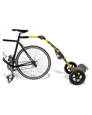 Remorque vélo - Travoy - BURLEY