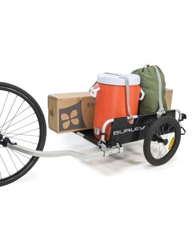 Remorque vélo - Cargo flatbed - BURLEY-
