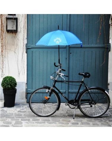 Porte-parapluie pour vélo Popins