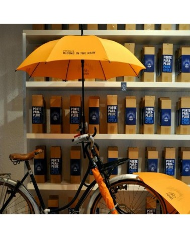 Parapluie pour vélo Popins