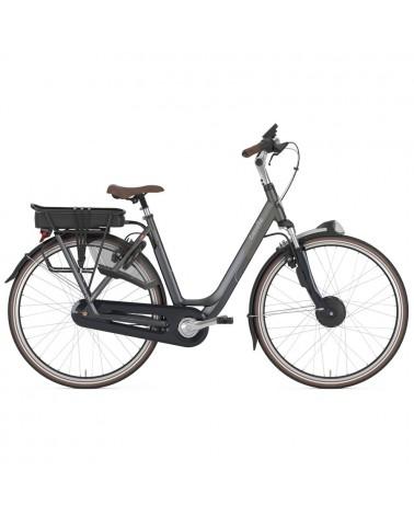 vélo électrique Gazelle Orange C8 HFP