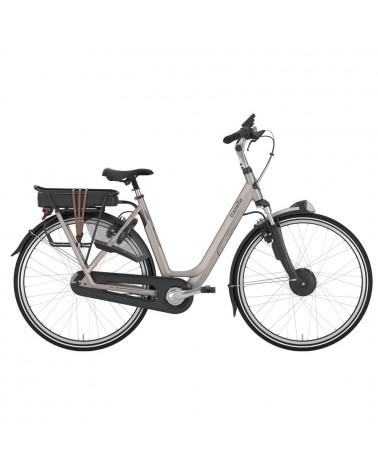 Orange C8 HFP - GAZELLE- vélo électrique