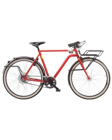 Vedette Electric Joop R1Z - SPARTA - vélo électrique