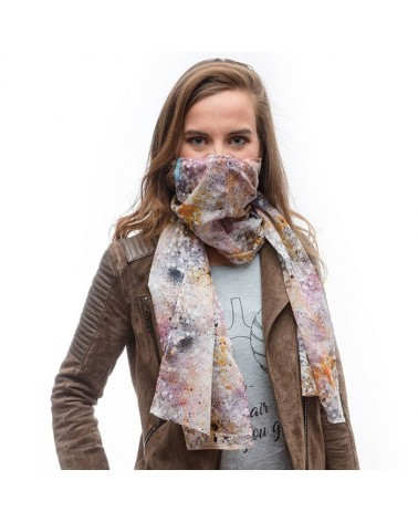 Foulard anti-pollution Wair - Sparkly