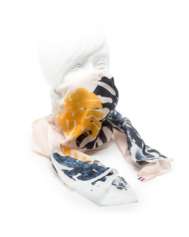 Foulard anti-pollution Wair - sweet jungle