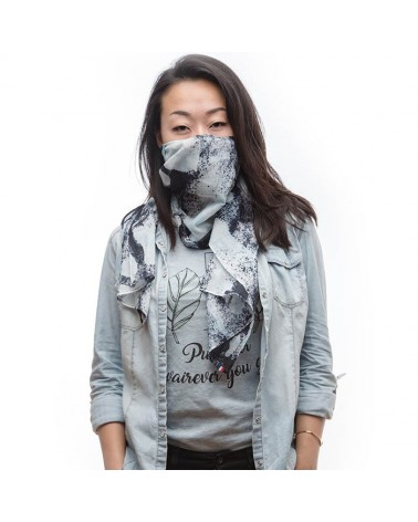 Foulard anti-pollution Wair - Seastorm