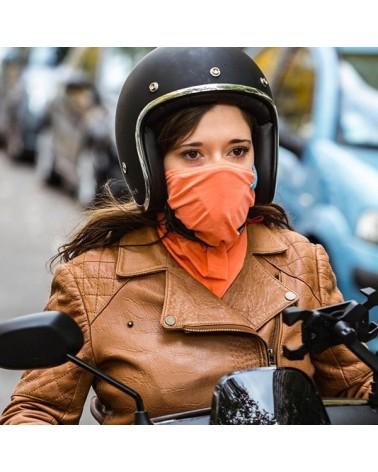 Foulard anti-pollution Wair - Voie lactée