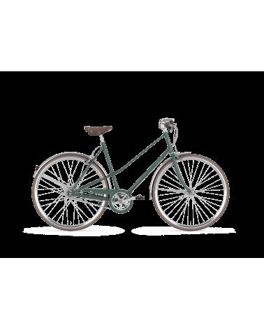 Van Stael NX7 - GAZELLE - Vélo ville vintage