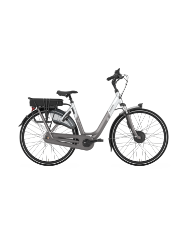 Orange C7+ HFP - GAZELLE- vélo électrique